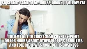 Woman Kitchen Meme - woman in kitchen viral memes imgflip