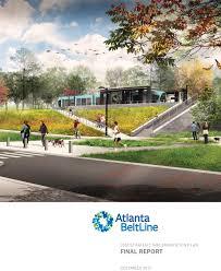 Plan Images by Implementation Plan Atlanta Beltline