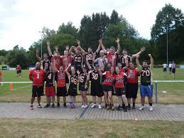 Cheerleader Flags 1 Asc Badener Greifs E V U2013 American Football In Karlsruhe Seit 1982