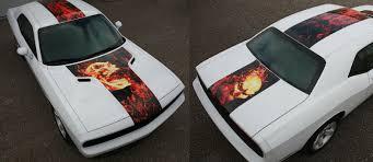 Dodge Dakota Truck Decals - dodge challenger vinyl graphics stripes decals stickers 2008 to