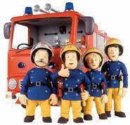 pontypandy fire service fireman sam wiki fandom powered wikia