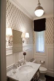 wallpaper for bathroom ideas home wallpaper designs best home design ideas stylesyllabus us