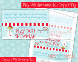 play doh ornament gift card class gifts small