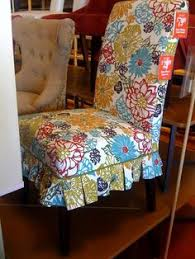 pier 1 chair slipcovers pier 1 set of 4 slipcovers fresh floral pattern dining chair