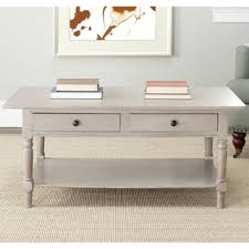 light grey coffee table avenue greene turtle creek taupe natural coffee table free