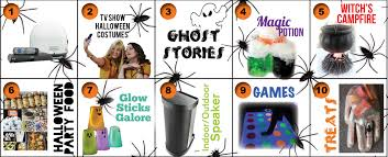 great halloween movies for kids top ten spooktacular halloween camping party must haves dishformyrv