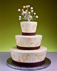 hip funky wedding cakes gallery