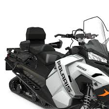 polaris snowmobile heated touring passenger seat polaris snowmobiles