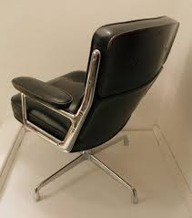 lobby chair by charles u0026 ray eames for vitra 1980s for sale at pamono