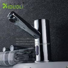 active infrared sensor faucet saving water tap kitchen page 1