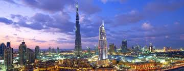 dubai voted one of the world s best places to go on