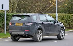 discovery land rover land rover begins development on next gen discovery sport