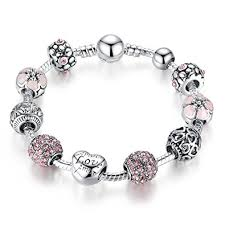 charm bracelet for presentski charm bracelet for women and