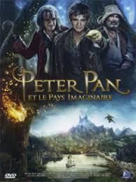 film streaming hd complet peter pan et le pays imaginaire streaming vf en français gratuit