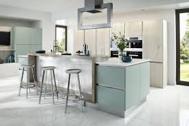 Bespoke Kitchen Design London by Kitchen Design Gallery