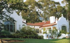 portuguese style quinta in montecito interior design by michael s