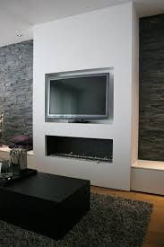 Tv Fireplace Entertainment Center by Best 25 Entertainment Center With Fireplace Ideas On Pinterest