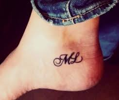 24 best tattoo images on pinterest initial tattoos small