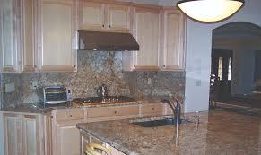 Kitchen Granite Design by Granite Countertops