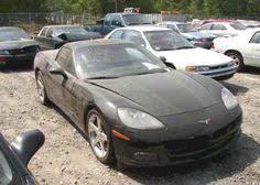 damaged corvettes for sale subaru legacy i premium huffman s auto sales inc wrecked