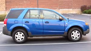 2003 saturn vue 2 2l 4 cylinder for sale chicago youtube