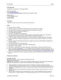 sle resume format in word resume templates free canada resume for google job sle resume