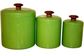 lime green kitchen canisters kitchen canisters ceramic sets mada privat
