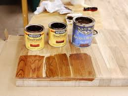 minwax special walnut stain on walnut wood diy kelley countertop