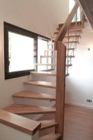 limon d escalier en bois 61 best escaliers en bois images on pinterest stairs acacia and