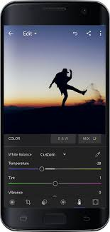 lightroom for android adobe intros cloud based lightroom cc designed to let you edit