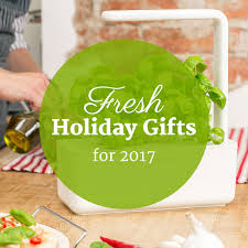Holiday Gifts What U0027s New 22 Fresh Holiday Gifts For 2017 The Goods