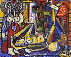 Dora Maar In An Armchair Picasso Art Pinterest Picasso