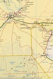 Zimbabwe Map Map Of Botswana And Zimbabwe Itm U2013 Mapscompany