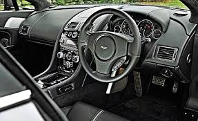 Aston Martin One 77 Interior Chris Evans Review Aston Martin V12 Vantage S The Aston Martin