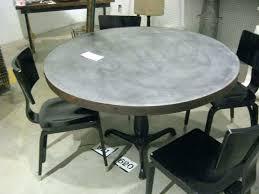 pottery barn zinc top dining table reviews set uk 22440 gallery pottery barn zinc top dining table reviews set uk