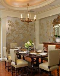 Formal Classic Dining Room Wall Murals Dining Room ClassicTheme - Dining room mural