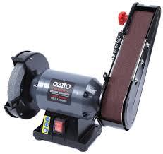 belt sander attachment for bench grinder all about belt