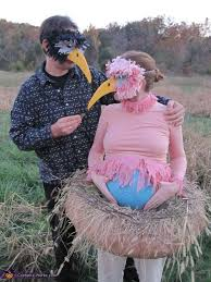 Egg Halloween Costume 33 Creative Halloween Costumes Pregnant Women Huffpost