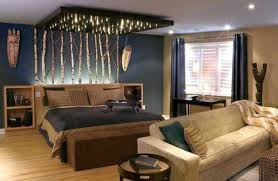 unique bedroom decorating ideas canopy decorating ideas amazing idea 11 bachelor bedroom