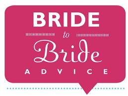 Wedding Quotes For Bride Bride To Bride Advice 417 Bride Winter Spring 2013
