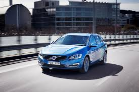 volvo sweden volvo drive me autonomous car pilot project announced in sweden