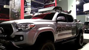 new toyota truck 2018 toyota tacoma custom premium features new design exterior