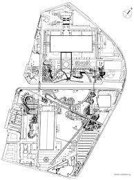 Floor Plan La by Plan Of Parc De La Villette поиск в Google Plans Pinterest