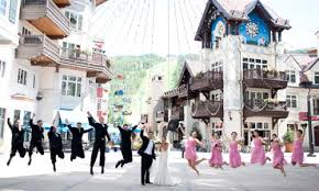 vail wedding venues weddings vail ski resort