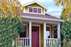 small bungalow style house plans tiny homes for the homeless time to build