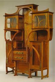 Best  Art Nouveau Furniture Ideas On Pinterest Art Nouveau - Art deco bedroom furniture for sale uk