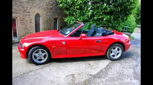 bmw z3 roadster bristol prestige used cars for sale youtube