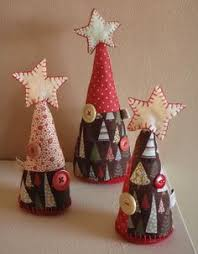 christmas tree ornaments and pom pom trees occasions and