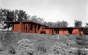 Usonian House