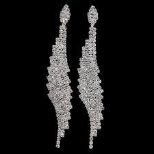 silver chandelier earrings silver chandelier earrings promotion shop for promotional silver